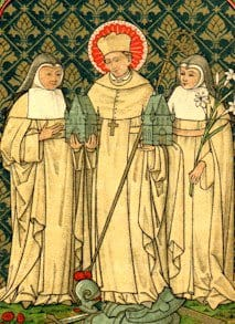 Image of St Gilbert of Sempringham