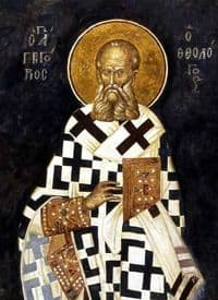 Image of St Gregory