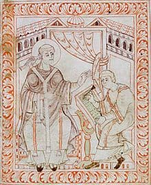 Image of St Gregory the Great