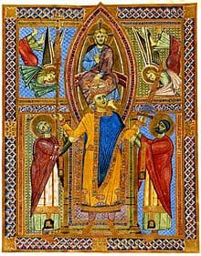 Image of St Henry