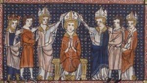 Image of St Hilary