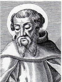 Image of St Irenaeus