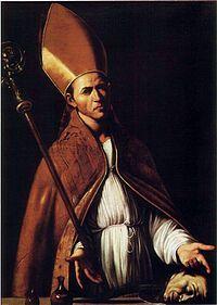 Image of St Januarius
