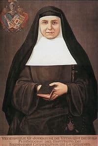 Image of St Joaquina