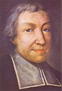 Image of St John Baptist de la Salle