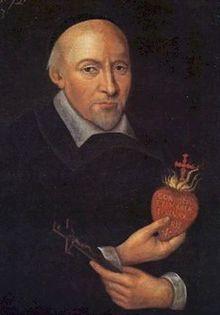 Image of St John Eudes