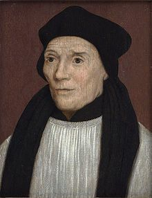 Image of St John Fisher