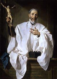 Image of St John of Avila