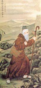 Sketh of St John of Montecorvino