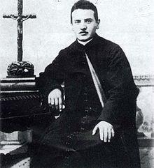 Picture of St Joseph Cafasso