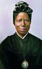 Image of St Josephine Bakhita