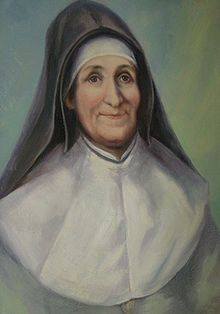 Image of St Julie Billiart