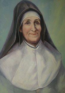 Image of St Julie Billiart