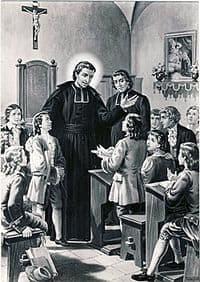 Image of St Louis de Montfort
