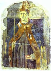 Image of St Louis of Toulouse