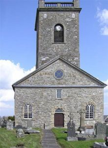 Photograph of St Macartan's Cathedral