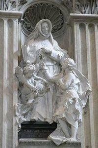 St Madeleine Sophie Barat
