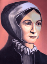 Image of St Margaret Clitherow