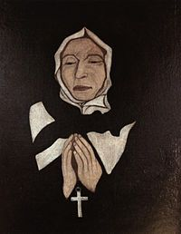 Image of St Marguerite Bourgeoys