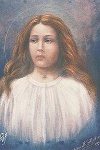 Image of St Maria Goretti