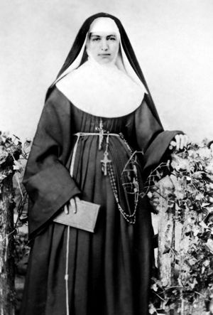 Photo of St Marianne Cope