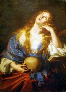 Image of St Mary Magdalene