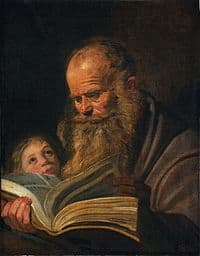 Image of St Matthew The Apostle