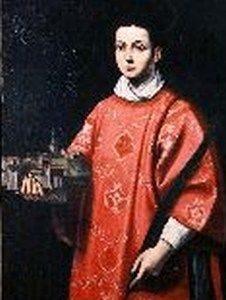 Image of St Maximus of Aquila