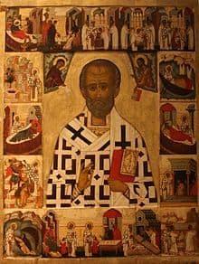 Image of St Nicholas