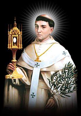 Image of St Norbert