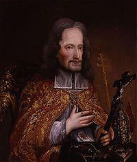 Image of St Oliver Plunkett
