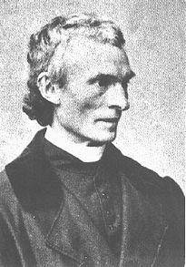 St Peter Eymard