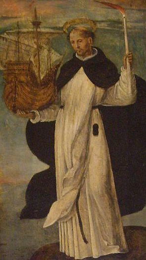 Image of St Peter Gonzalez