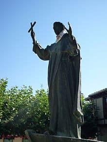 St Peter Gonzalez