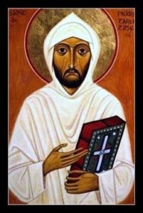 Image of St Peter Tarentaise