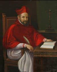 Image of St Robert Bellarmine