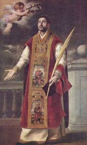 Image of St Roderick