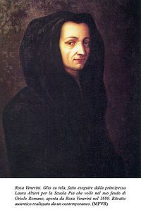 Image of St Rose Venerini
