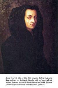 St Rosa Venerini