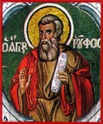 St Rufus