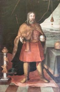 Image of St Stephen the Great