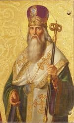 Image of St Tarasios of Constantinople