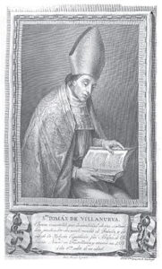 Image of St Thomas Villanova