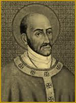 Image of St Turibius