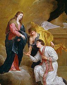 Image of St Valentine