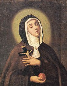 Image of St Veronica Giullani