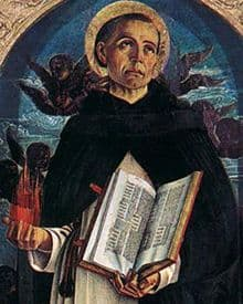 Image of St Vincent Ferrer