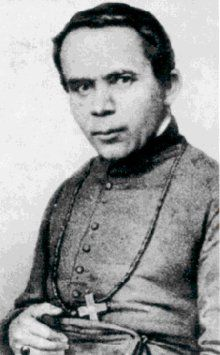 Photo of St John Neumann