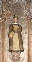 St Margaret Ward