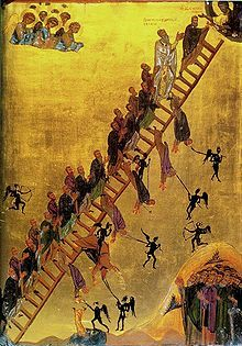The of Ladder of Divine Ascent